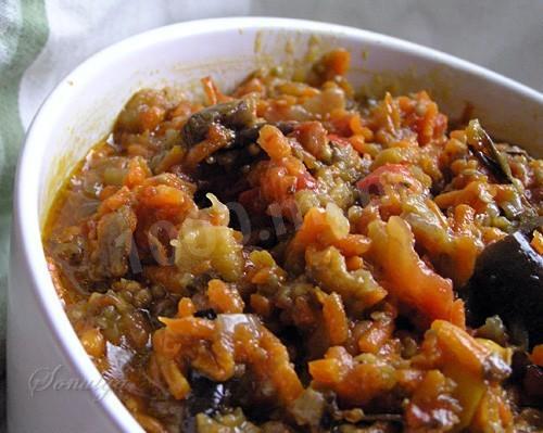 Рецепты заготовок из кабачков с фото