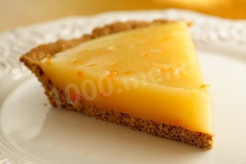 Пирог с лимонной начинкой - вкусный рецепт с пошаговым фото 62