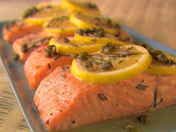 Граавилохи из семги по-шведски - рецепт пошаговый с фото