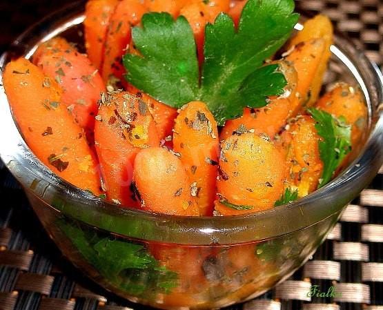 маринад моркови рецепт фото