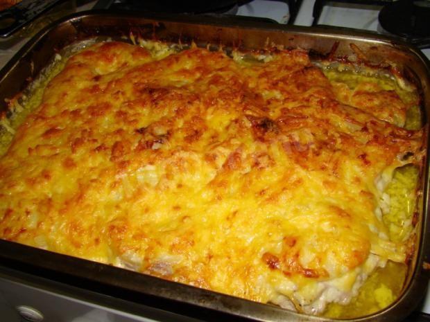 Кулинарный рецепт Мясо по-французски ...: https://1000.menu/cooking/232-myaso-po-frantsuzski
