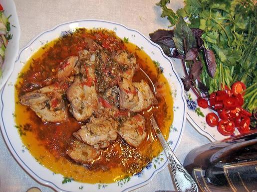 рагу овощное с мясом сборник рецептур