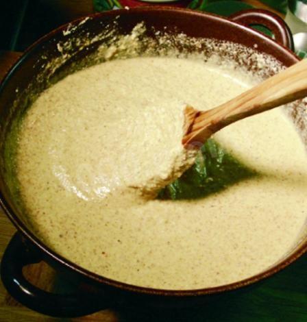 Соус «Сациви» рецепт с фото, как приготовить грузинский соус 73