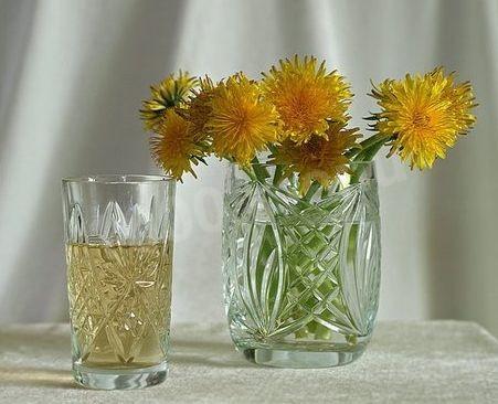 Вино из цветков одуванчика рецепт — pic 2