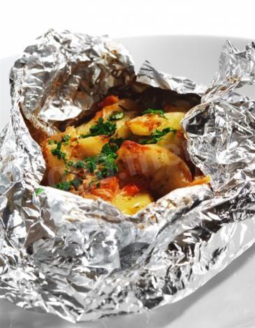 Бургер по-вьетнамски с маринованными овощами, пошаговый рецепт с фото