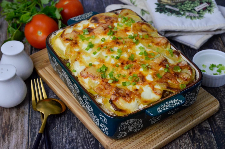 желании варенье картоф запеканка с мясом фото том, что