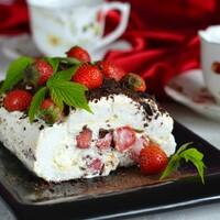 Десерты без муки видео рецепты