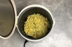 Аджапсандали в мультиварке, пошаговый рецепт с фото