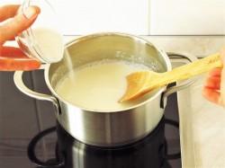 """Кисель """"Молочный"""" – кулинарный рецепт"""