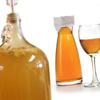 Домашнее вино из меда