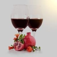 Домашнее вино из граната