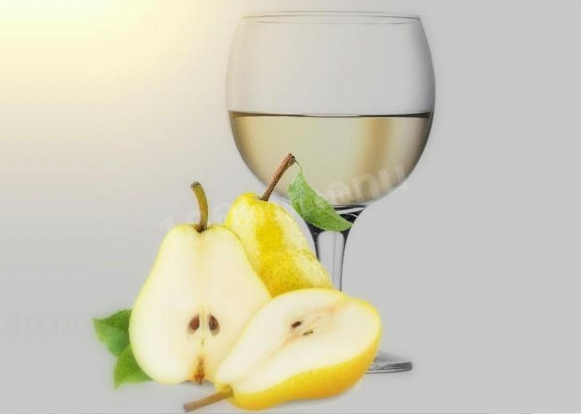 Сок грушевый – кулинарный рецепт