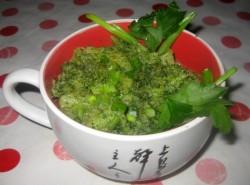 Брокколи в сметанном соусе в мультиварке - рецепт пошаговый с фото