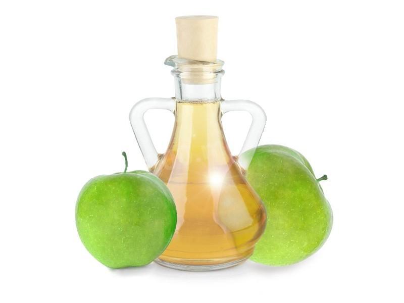 Яблочный уксус - рецепт приготовления