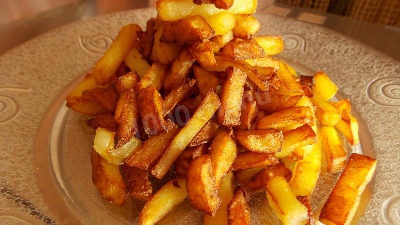 Как сделать картошку с маслом 49