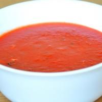 Кисло-сладкий томатный соус