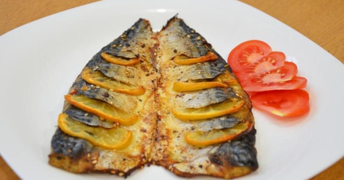 Как приготовить рыбу скумбрию