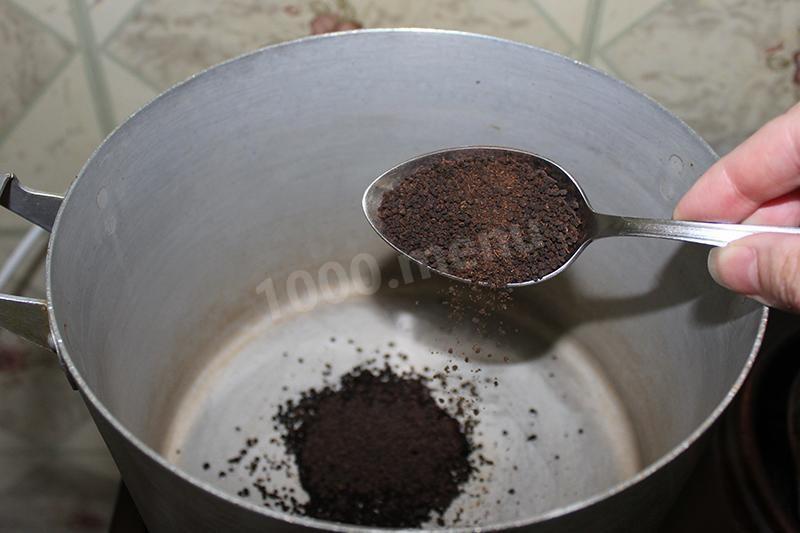 Холодный чай рецепт фото