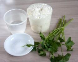 "Напиток а-ля ""Айран"" – кулинарный рецепт"