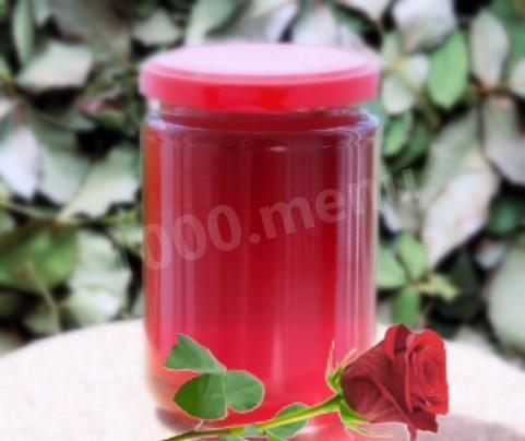 Розовая вода приготовление при домашних условиях 916