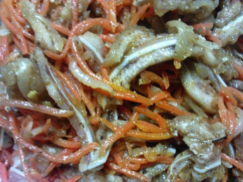Свиное ухо грибы рецепт приготовления как строить счастливые отношения в семье