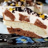 Торт Екатерина
