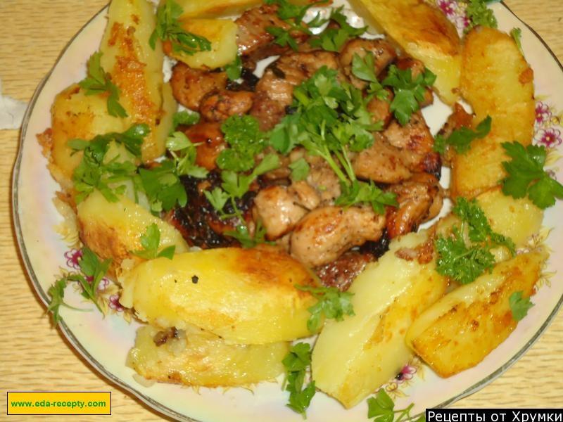 Блюда из говядины на второе (праздничные и простые ...