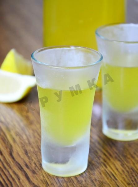 лимончелло на спирту рецепт с фото пошагово 1000 Menu