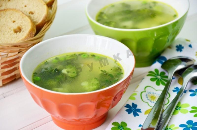 овощной суп для похудения рецепт с фото пошагово в
