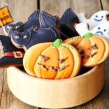 Хэллоуин. Страшные блюда