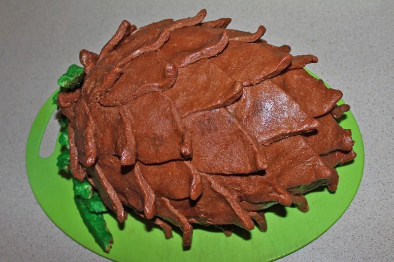 муж торт шишка на сметане рецепт с фото вот великолепная троица