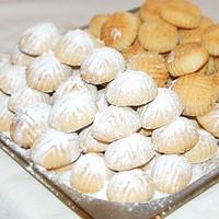 Арабское печенье Маамуль