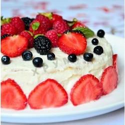 Лучшие блинные торты