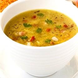 Как убрать соль из супа