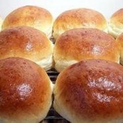 рецепт классической калорийной булочки с изюмом