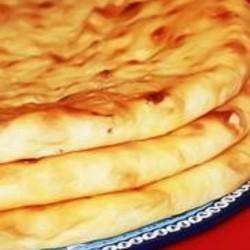 Как правильно замесить тесто для осетинского пирога