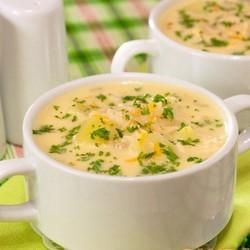 Когда добавлять сыр в суп