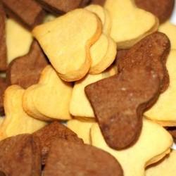 Как хранить домашнее печенье