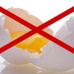 Чем заменить яйца в сладкой выпечке