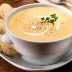 Как загустить суп-крем