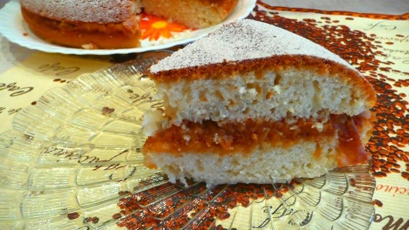 пироги в мультиварке рецепты с фото пошагово