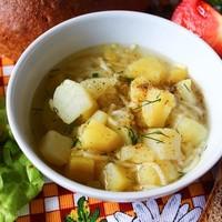 суп из приготовить легкий филе правильное питание Как куриного