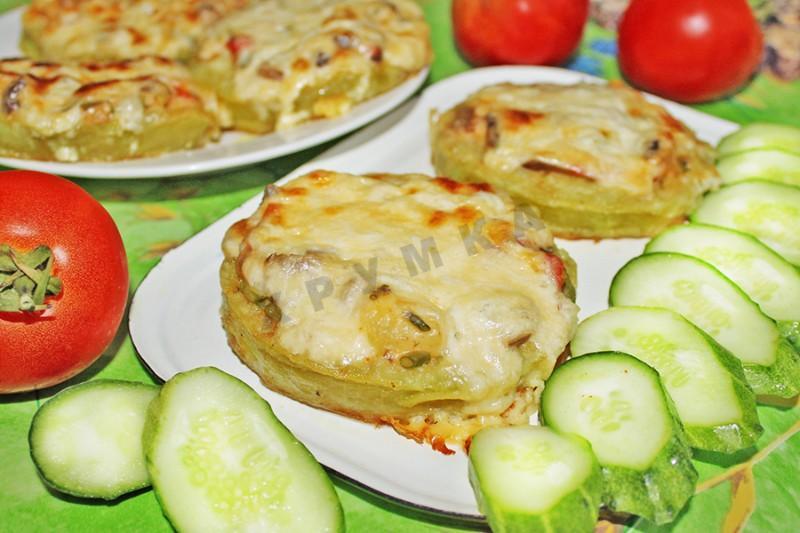 Рецепты из куриного филе с баклажанами и помидорами
