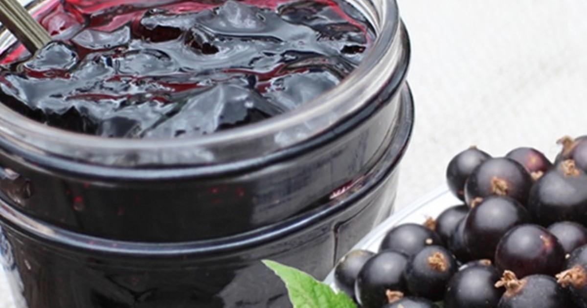 Варенье из смородины рецепты, как приготовить