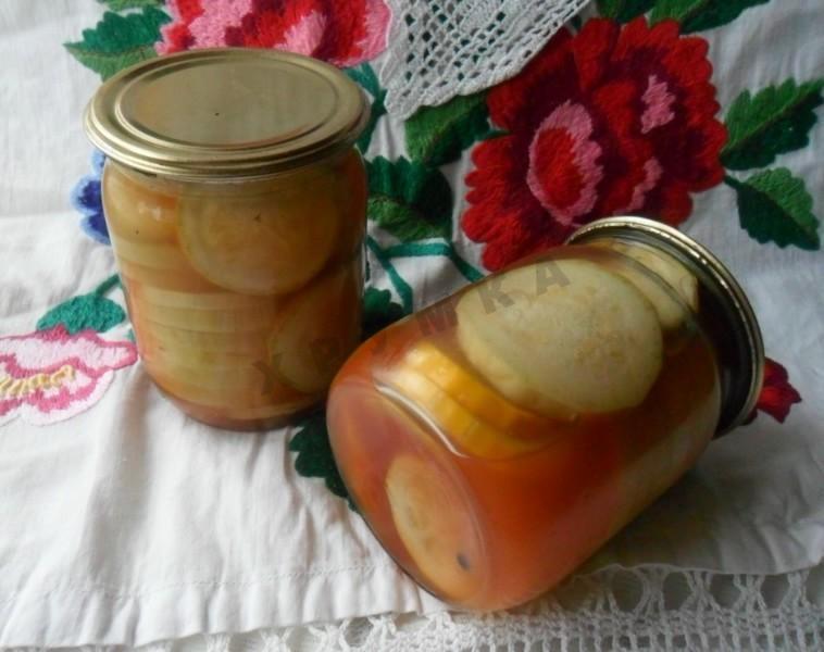 Консервация кабачков на зиму рецепты пошагово