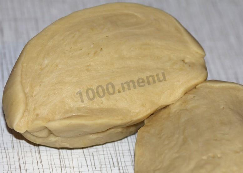 тесто для вареников в хлебопечке рецепты