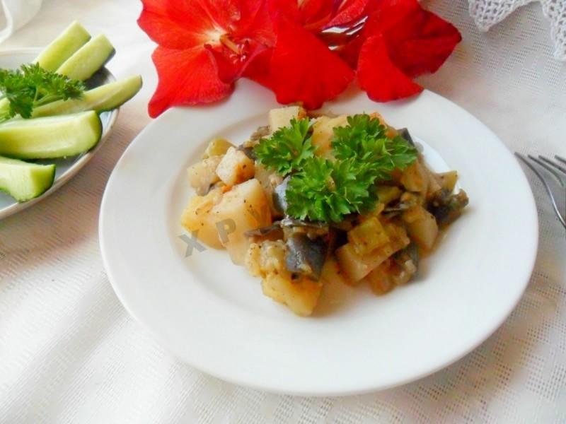Куриное филе с овощами в мультиварке на пару рецепты