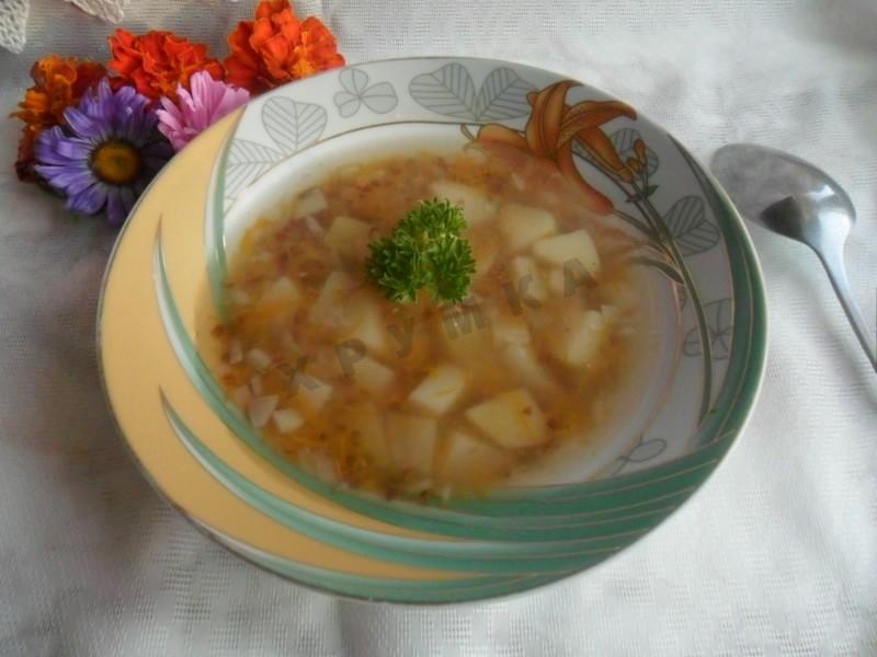 Суп из говядины простой рецепт с пошагово