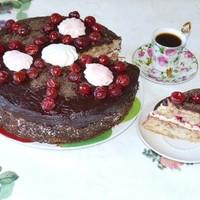 Торт Ольга