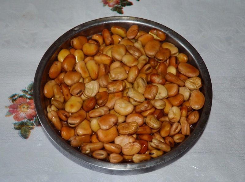 приготовление бобовых рецепты